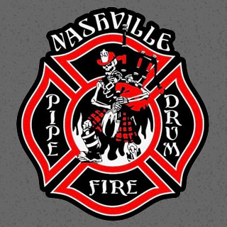 Nashville Firefighters Pipes & Drums